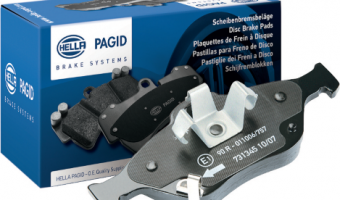 New products from Hella Pagid