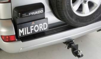 Milford's high standards tow the line