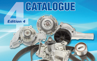 New Tru-Flow Cooling and Timing Catalogue just released