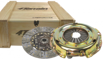 Clutch Industries releases Series 2 clutches for Landcruiser and Navara