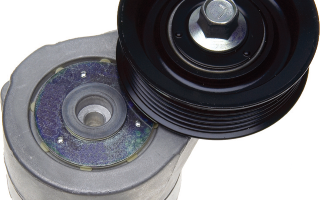 DriveAlign tensioner solutions – better than OE