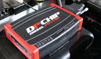 Chip off the old block – Mercedes Sprinter and DPChip