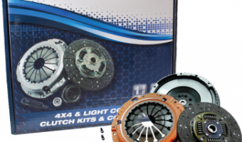 New clutch kits round out trusted range from Drivetech 4×4