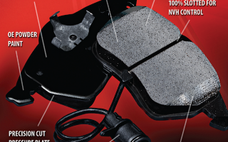 Keep your wheels virtually dust free!