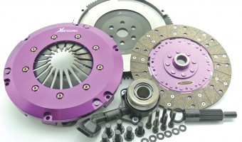 NEW CLUTCH  KIT FROM ACS