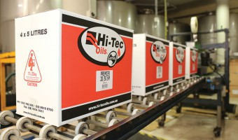 TAKING A LOOK AT HI-TEC