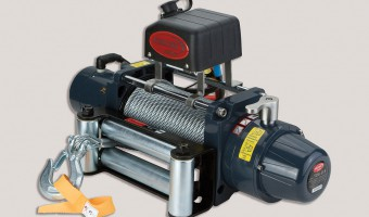 AWARD-WINNING WINCHES  AND WINCH ACCESSORIES
