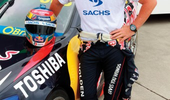 SACHS AT THE FOREFRONT WITH CLUTCHES WORLDWIDE