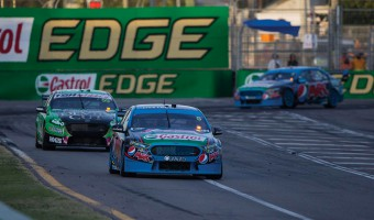 WINTERBOTTOM DOMINATES ON SUPASHOCK