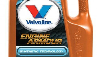 VALVOLINE MARKS MILESTONE WITH NEW PRODUCT DEVELOPMENTS