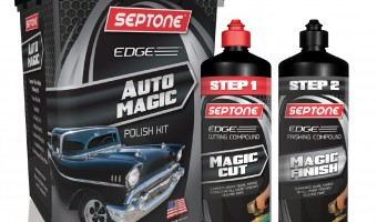 ITW AAMTECH INTRODUCES NEW SEPTONE EDGE PAINT POLISH PRODUCTS