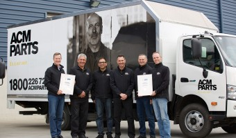 INNOVATIVE PRODUCTS HONOURED AT THE AUSTRALIAN BUSINESS AWARDS