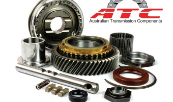 FIFTH GEAR REPAIR KIT FOR MAZDA BT50/FORD RANGER