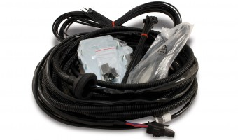REDARC WIRING KITS FOR TOW-PRO ELECTRIC BRAKE CONTROLLERS