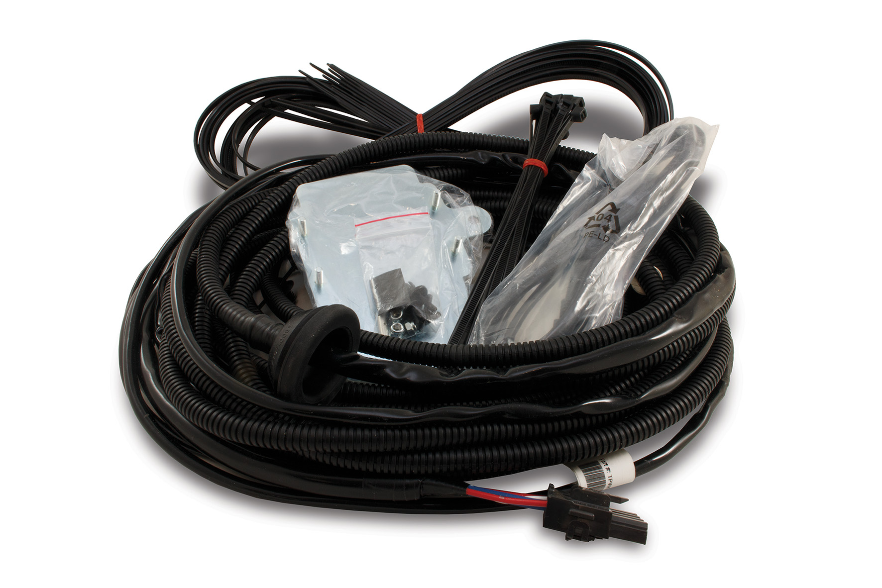 Redarc wiring kits for tow pro electric brake controllers aaa magazine convenient installation redarc towing asfbconference2016 Image collections