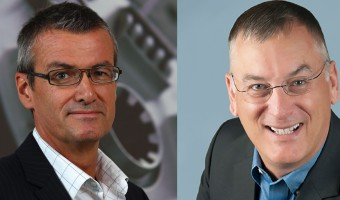 DAYCO ANNOUNCES LEADERSHIP TEAM CHANGES