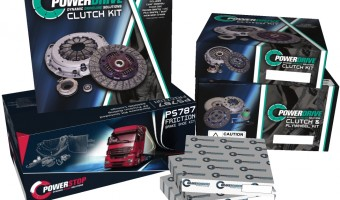 CLUTCH AND BRAKE AUSTRALIA BRAND EVOLUTION