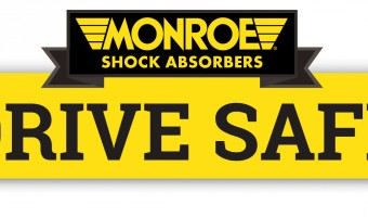 MONROE TAKES ROAD SAFETY ON LINE WITH DRIVE SAFE