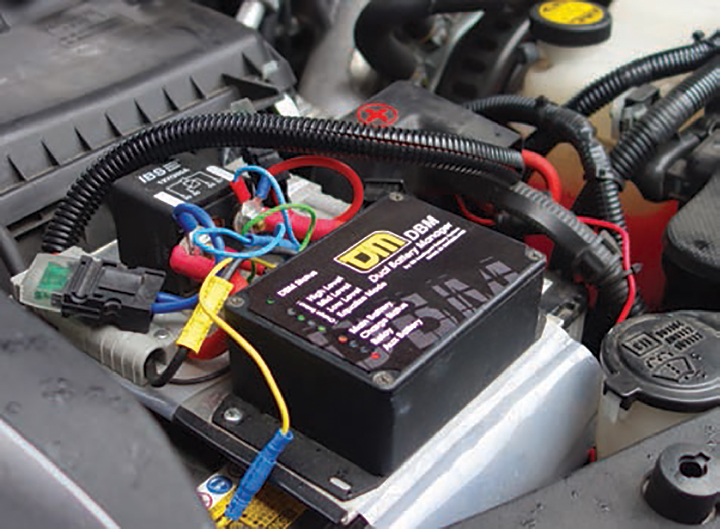 Tjm Dual Battery System Wiring Diagram 38 Images Car Manager Aaa Magazine 2 Le At