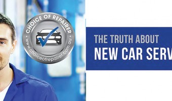 AAAA LAUNCHES TRUTH ABOUT NEW CAR SERVICING CONSUMER EDUCATION KITS
