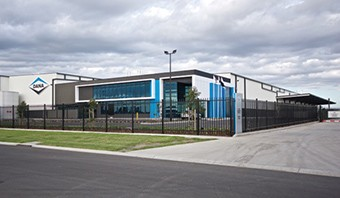 DANA CELEBRATES NEW AUSTRALIAN HEADQUARTERS AND MANUFACTURING FACILITY