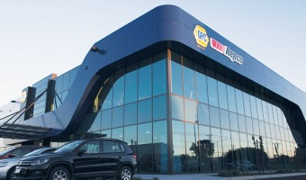 GPC ASIA PACIFIC OPENS NEW HQ