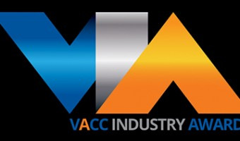 VACC: INDUSTRY AWARDS FINALISTS THE BEST OF THE BEST