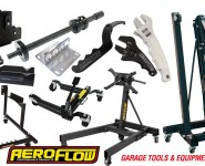 AEROFLOW PERFORMANCE GARAGE TOOLS