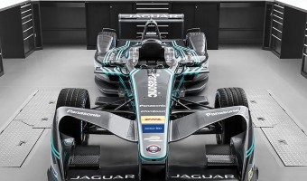FORMULA E: A HIGH-VOLTAGE BREEDING PROGRAM FOR THE ROAD