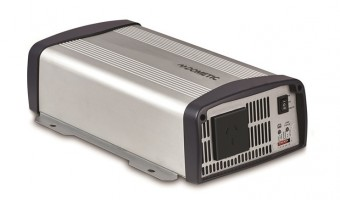 NEW COMPACT PURE SINE INVERTER
