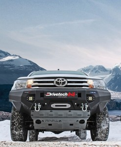 Drivetech 4x4 RIVAL products