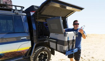 MSA 4X4 IS A LEADER IN ACCESSORIES