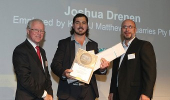 TOP STUDENTS RECOGNISED