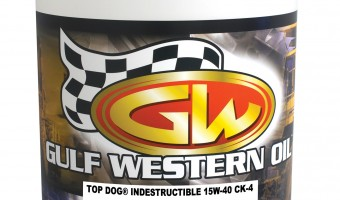 TOP DOG INDESTRUCTIBLE 15W-40