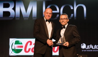 2017 VACC INDUSTRY AWARDS WINNERS ANNOUNCED