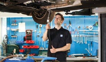YOUR OIL AND LUBRICANT QUESTIONS ANSWERED