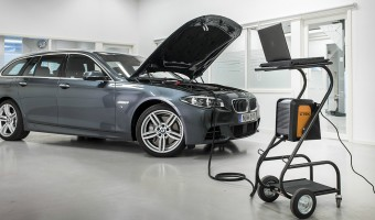 CTEK: 20 YEARS OF R&D INNOVATION TO MAXIMISE BATTERY PERFORMANCE