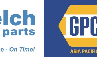 WELCH AUTO PARTS JOINS GPC ASIA PACIFIC