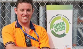 ACM PARTS FACILITIES GET THE GREEN STAMP OF APPROVAL