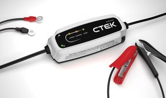 THE CTEK CT5 RANGE