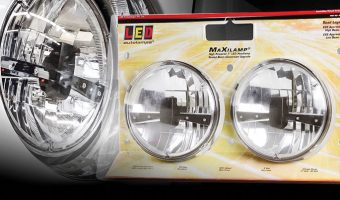 HL175 LED HEADLAMP