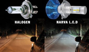 NEW NARVA ULTIMA LED GLOBES