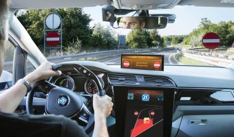 ZF CONFIRMS COMMITMENT TO VISION ZERO