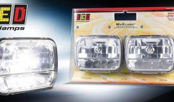 NEW FROM LED AUTOLAMPS
