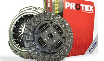 THE PROTEX CLUTCH RANGE
