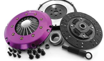 XTREME CLUTCH MAZDA MPS UPGRADES