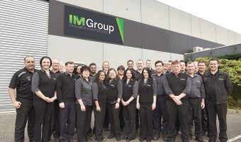 IM GROUP – TAKING AUSTRALIAN EXPERTISE  TO THE WORLD