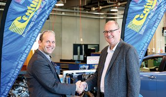 PARTNERSHIP TO SUPPORT APPRENTICES