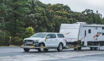 MAKING TOWING SAFER FOR EVERYONE