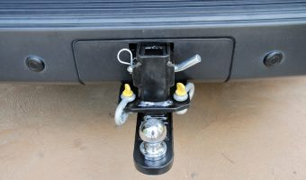 RITTER TOW HITCH